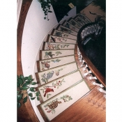 Wildlife Stair Pads