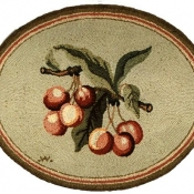 18th Century Cherries 25