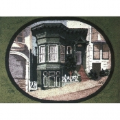 San Francisco Town House