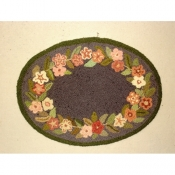 Antique Wreath # 8655