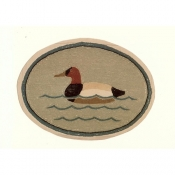 Canvasback Decoy # 9488